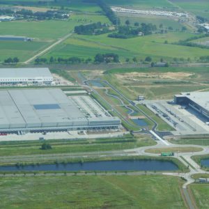 Development Company Greenport Venlo