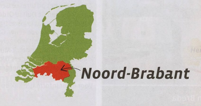 Noord-Brabant GrexManager